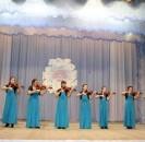Торжественное открытие Года театра в России
