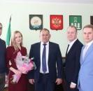 Рабочий визит Сагитовой Гузель Рамзилевны (7 марта 2019г.)