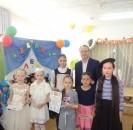 Всероссийская акция «Библионочь-2019»