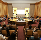В Уфе прошла Международная научно-практическая конференция «Мустаевские чтения»