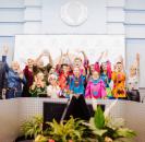 Итоги фестиваля «Театральное Приволжье»: Театральная студия из Межгорья принесла Республике Башкортостан победу