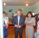 В селе Мичуринск открылась модельная библиотека