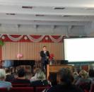 В Уфе состоялось обучение руководящих работников образовательных учреждений сферы культуры
