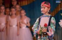 Жители Башкортостана могут проголосовать за участницу проекта «Синяя птица» из Учалинского района Ляйсан Золотареву