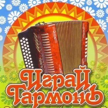 II районный конкурс «Играй,  гармонь»