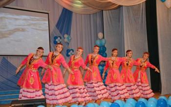 «50 лет на сцене» концерт Ф.Валиахметова